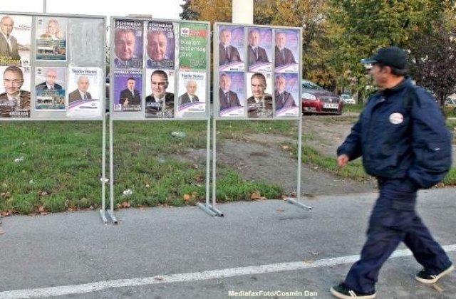 Campanie de tot rasul: Cele mai trasnite spoturi ale candidatilor la Parlamentare