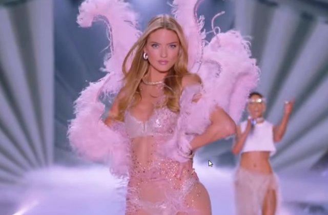 100 de modele Victoria's Secret denunta abuzurile practicate in agentie