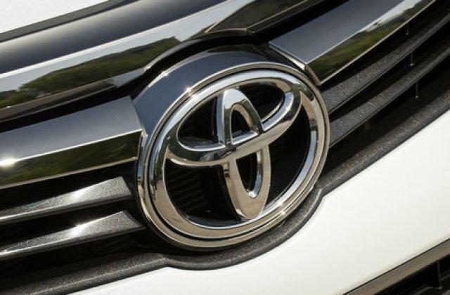 Toyota suspenda productia din China pana pe 16 februarie: 12 uzine inchise din cauza coronavirus