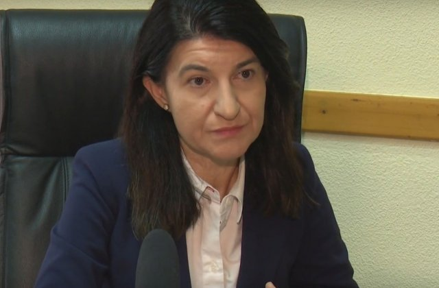 Violeta Alexandru: Bucurestiul sub Firea este un kitsch. Este un oras adus in mizerie, in faliment