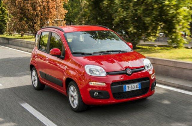 Productia Fiat din Europa ar putea fi afectata de coronavirus: constructorul italian importa componente din China