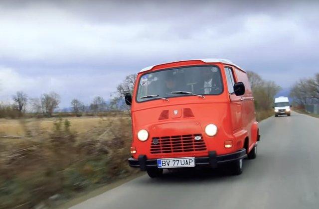 Cel mai rar model de Dacia supravietuieste si astazi, chiar daca a fost interzis de Elena Ceausescu la acea vreme /VIDEO