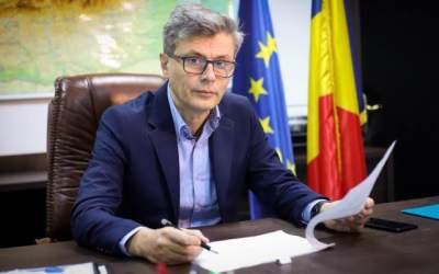 Virgil Popescu: Firea acuza...