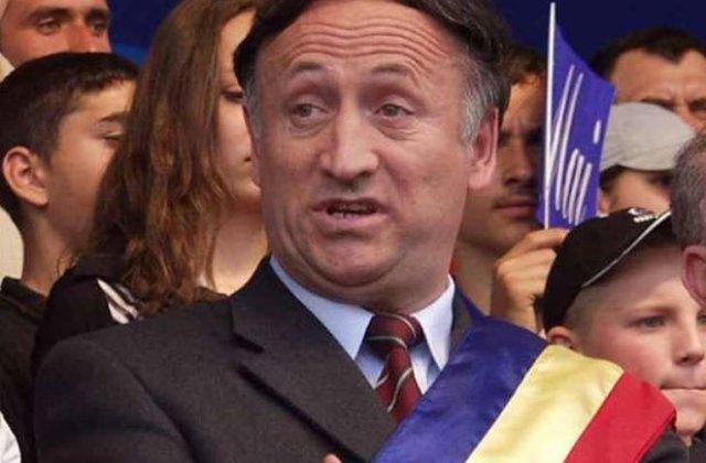 Fostul primar al Pitestiului, Tudor Pendiuc, condamnat la 8 ani de inchisoare pentru luare de mita si abuz in serviciu
