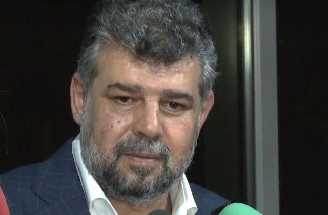 CCR a respins sesizarea PSD cu privire la angajarea raspunderii Guvernului pe Legea Bugetului