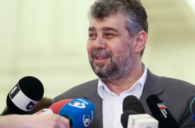 "Marcel Ciolacu, despre decizia CCR: ""S-a deschis o cutie a Pandorei"""