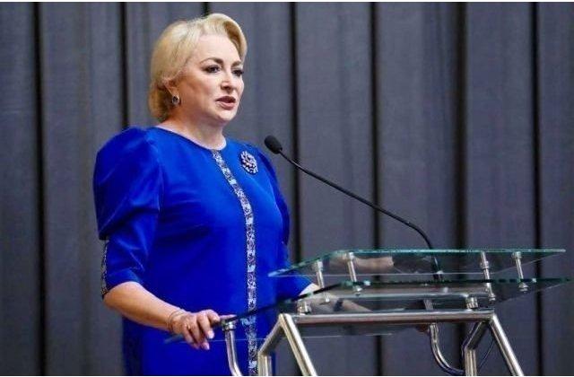 Dancila: Guvernul Orban a sfidat Romania cu cele 25 de OUG-uri adoptate mecanic, fara analiza