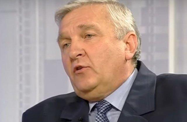 Tribunalul Bucuresti a decis: Mircea Beuran va fi arestat la domiciliu