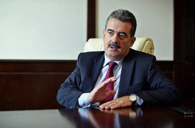"""Deputat ALDE, cere demisia lui Tariceanu: """"Nu face decat sa contribuie decisiv la disolutia ALDE"""""""