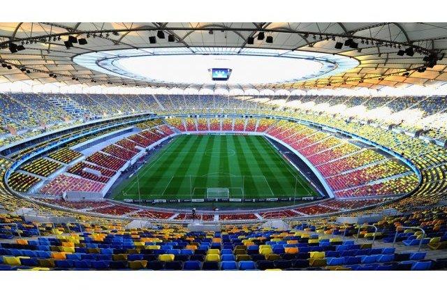 Astazi se implinesc 90 de ani de la infiintarea Federatiei Romane de Fotbal