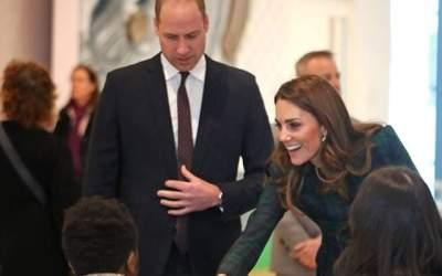 Ducesa de Cambridge a folosit...