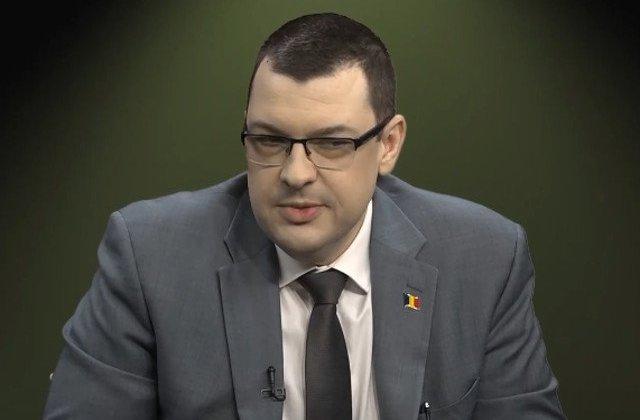Raetchi ii cere lui Ciolacu sa anuleze proiectul prin care Jandarmeria preia atributii de la Politie
