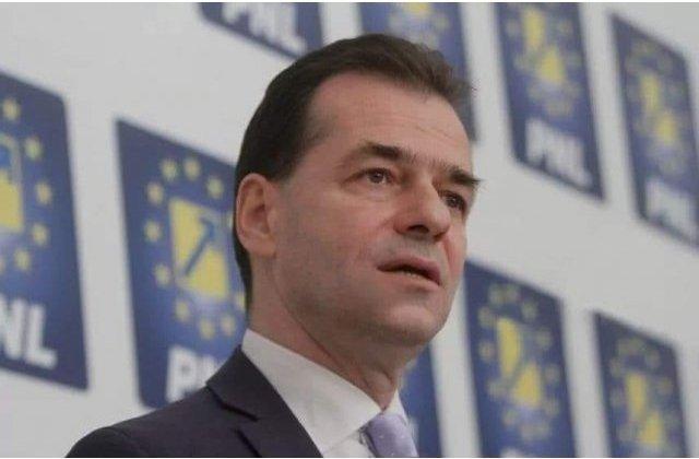 Orban: PNL va face ceea ce e necesar pentru a ajunge la alegeri anticipate