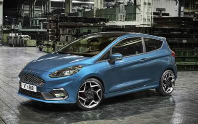 Ford va reduce productia...