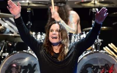 Ozzy Osbourne si-a anulat...