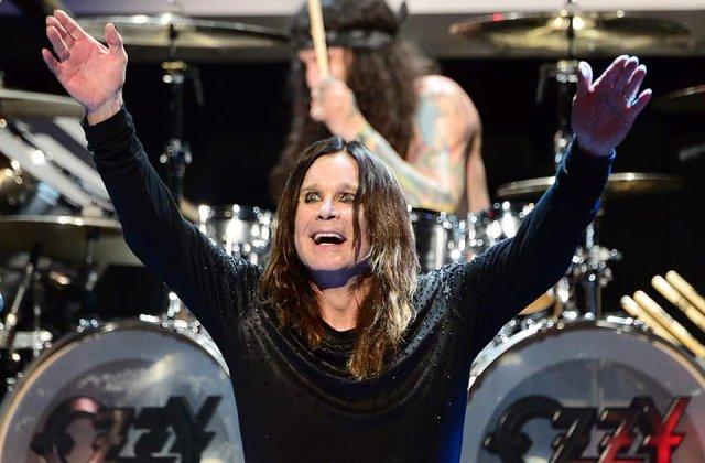 Ozzy Osbourne si-a anulat turneul din America de Nord pentru a urma un tratament