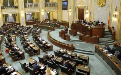 Comisia Juridica a Senatului...