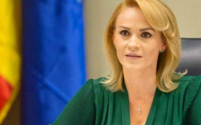 Gabriela Firea ia in calcul...