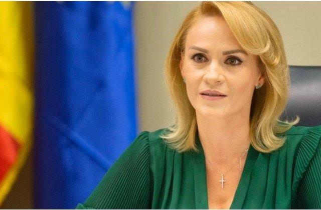 Gabriela Firea ia in calcul posibilitatea de a nu mai candida la PMB