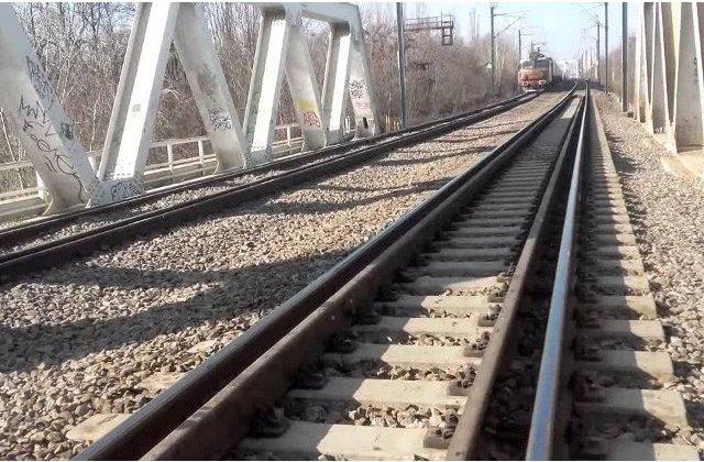 Transportul feroviar din Romania a primit nota trei din partea Comisiei Europene