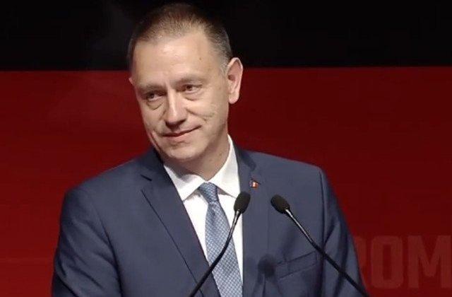 Fifor: PSD nu va participa la votul de investitura a Guvernului Orban2