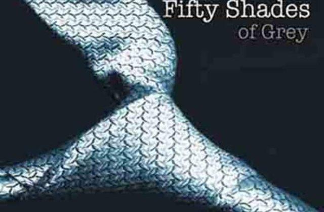 """Fifty Shades of Grey"" - Cartea care le face pe femei mai perverse"