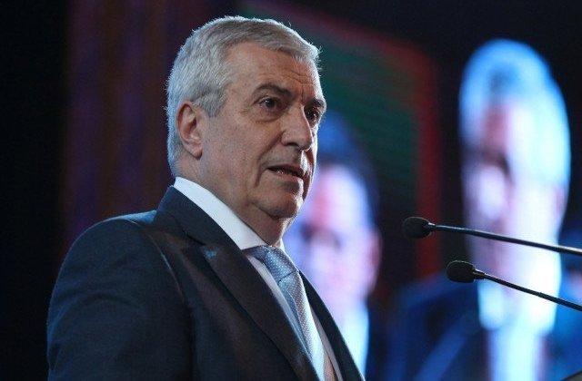Tariceanu: ALDE a hotarat sa nu intre in jocul de-a anticipatele, initiat de PNL