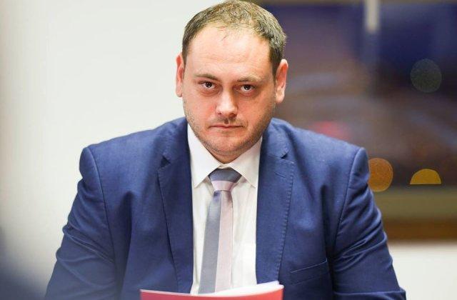 """Lider PNL Iasi, scrisoare deschisa catre Orban: """"Nu putem scapa de PSD prin aducerea lor in PNL"""""""