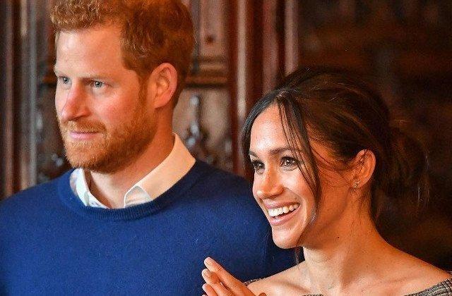 """Denumirea de """"Sussex Royal"""" nu va mai fi folosita de Harry si Meghan"""