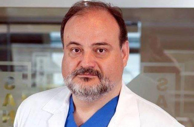 Moldovan (Ministerul Sanatatii) a confirmat primul caz de coronavirus din Romania