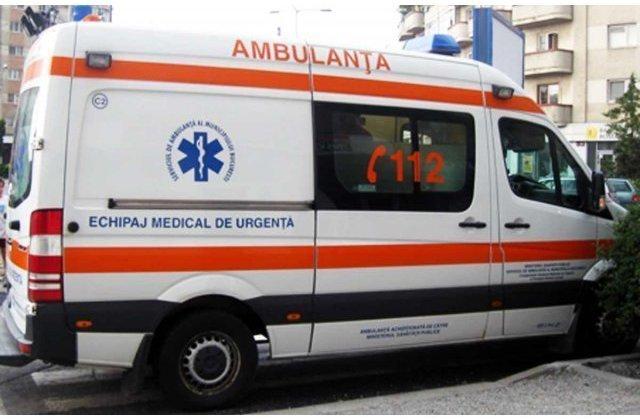 Alis Grasu (SABIF): Ambulantele din Capitala sunt dezinfectate o data la 12 ore