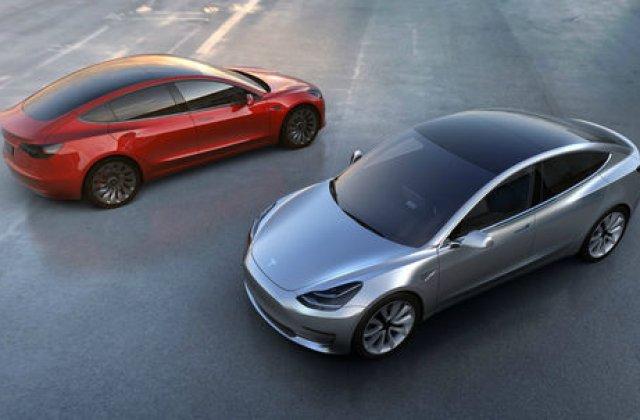 Tesla, producatorul auto cu cele mai mari vanzari de masini electrice in 2019: peste 360.000 de unitati la nivel global