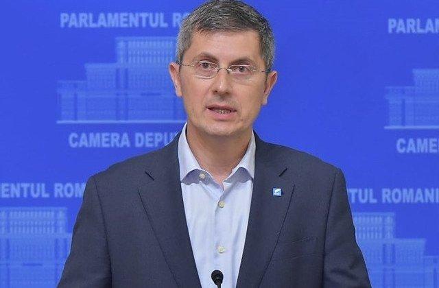 Barna: Ne-am asteptat ca Florin Citu sa discute mai intai cu partidele si dupa sa formeze o coalitie