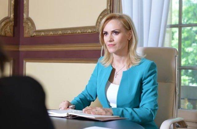 Firea: Voi urmari ancheta in cazul Sorinei Pintea