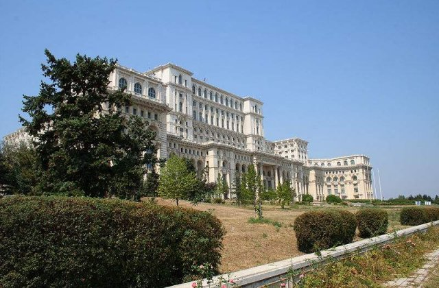 Alegeri parlamentare 2012: Lista COMPLETA a noilor parlamentari