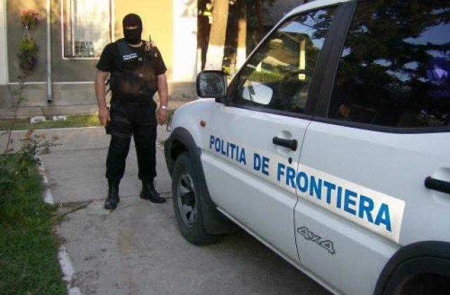 20 de migranti au vrut sa iasa ilegal din Romania