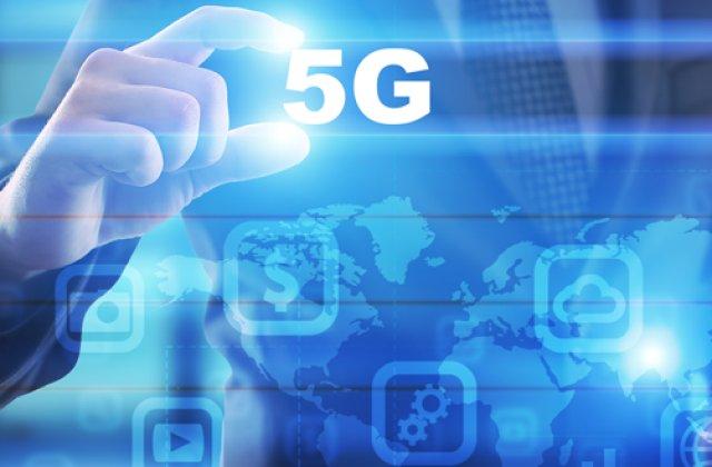 Licitatiile pentru 5G, pregatite de ANCOM. Cand vor avea loc acestea