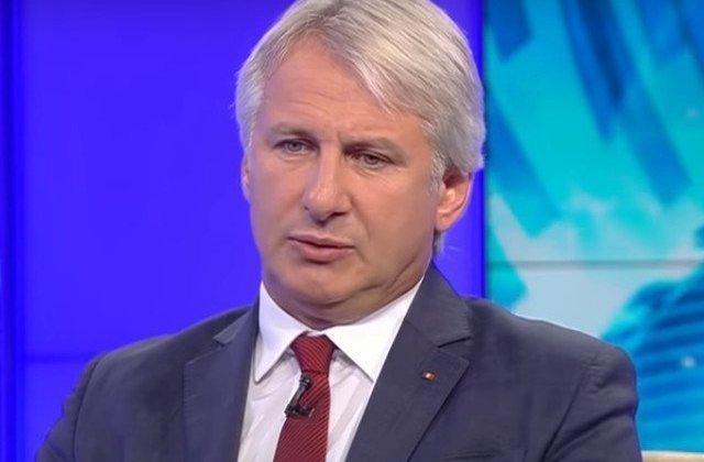 Teodorovici propune ca Statul sa transfere aurul confiscat catre BNR