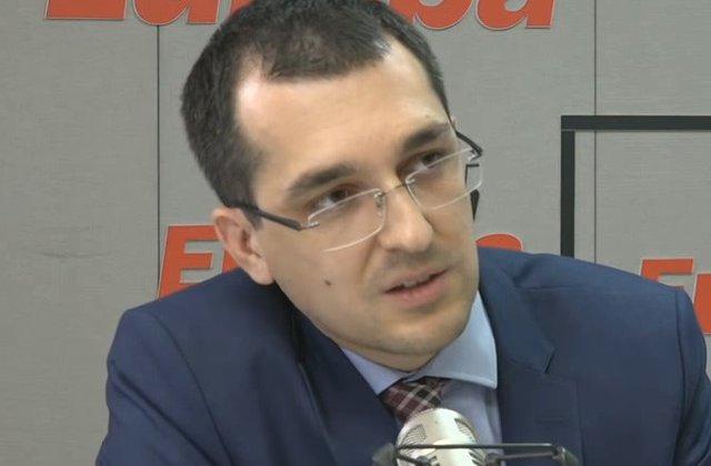 Vlad Voiculescu dezvaluie ca tatal sau a fost informator pentru Securitate