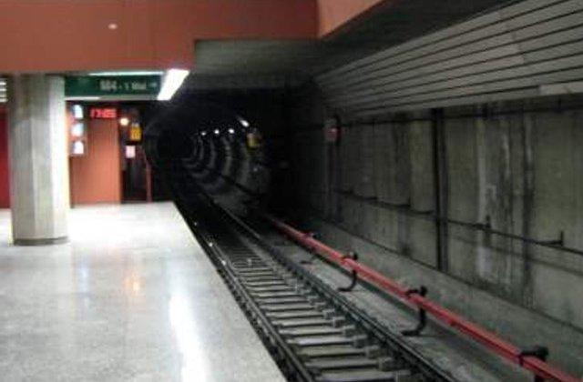 """Metroul din Cluj, mai aproape de realitate. Boc: """"Semnam contractul in cel mult o luna"""""""