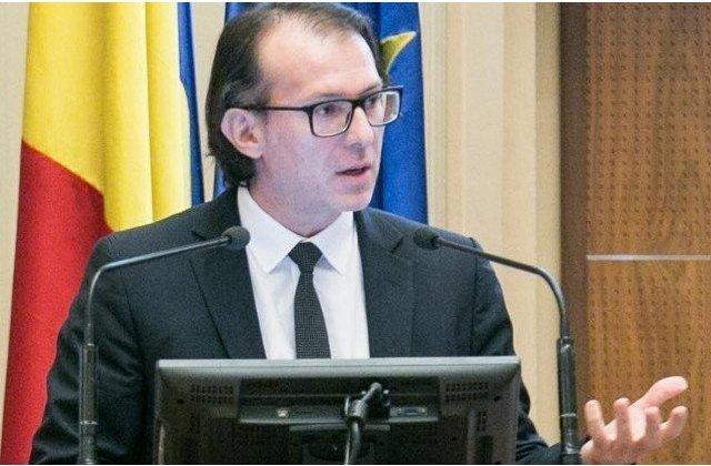 """Citu: """"PSD nu stie sa citeasca, doar sa minta! CE confirma tintele de deficit prezentate de Romania"""""""