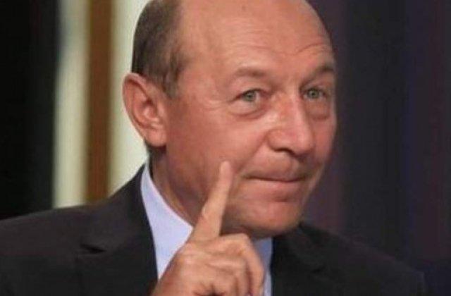 Basescu, avertisment sumbru despre alegeri: PSD va reveni la locale