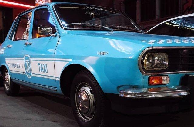 Dacia asa cum nu ai mai vazut-o. Cele mai rare 15 modele ale masinii romanesti