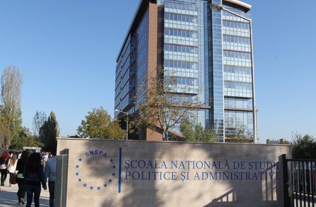 SNSPA a decis suspendarea cursurilor din cauza coronavirus