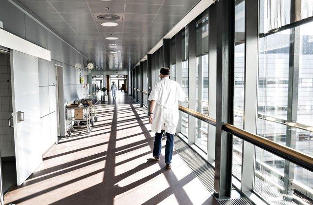 Stare de urgenta: cladiri confiscate si transformate in spitale pentru coronavirus