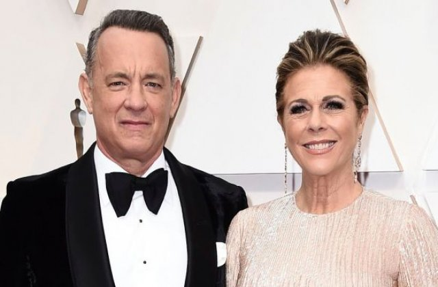 Tom Hanks, bolnav de coronavirus. Ce a marturisit starul