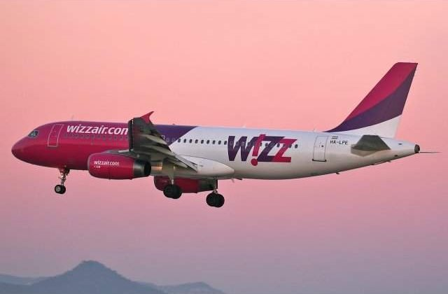 Coronavirus: Wizz Air a suspendat zborurile din si catre Polonia