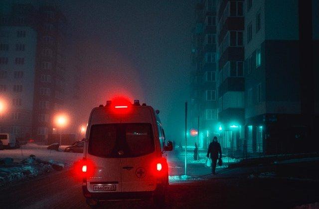 Un angajat al Ambulantei Bucuresti, confirmat cu coronavirus