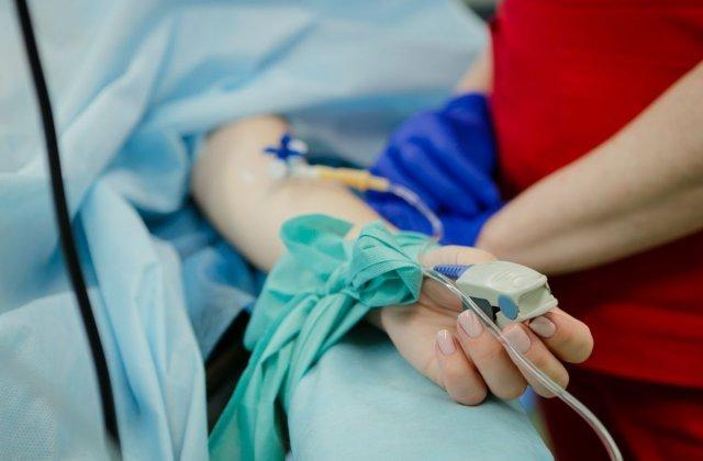 Coronavirus: Sute de studenti de la Medicina s-au oferit voluntari pentru a ajuta medicii