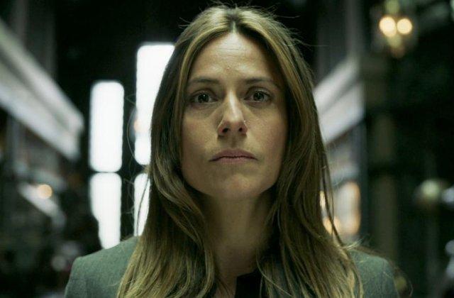 """Actrita Itziar Ituno, inspectorul Murillo din serialul """"La casa de papel"""", a anuntat ca are coronavirus"""